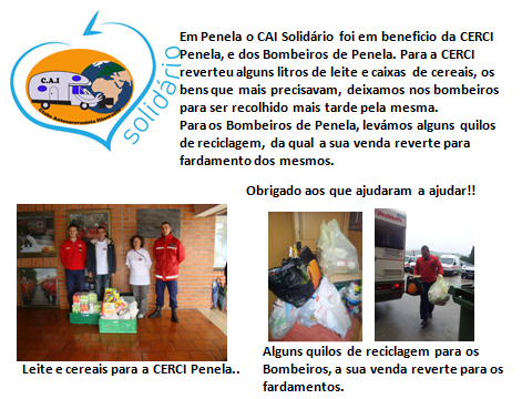 cai solidario face